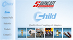 online shop design for Southcott Hydraulics