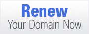 Renew Australian Domain Name
